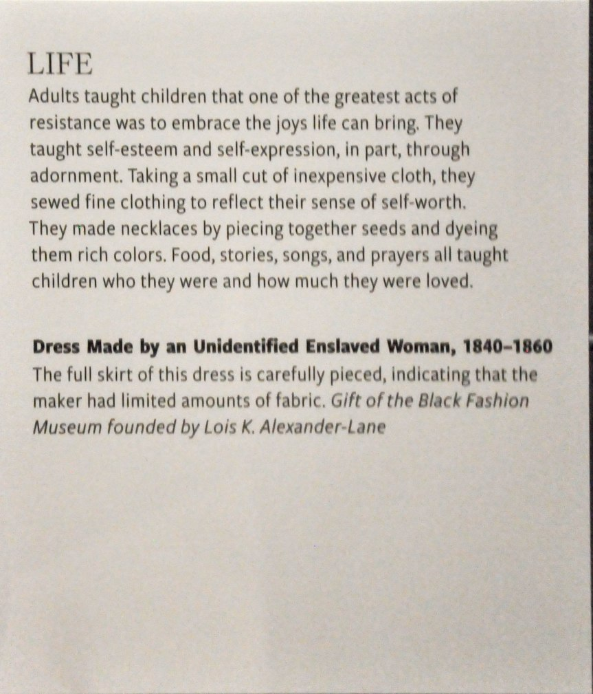 description-of-dress