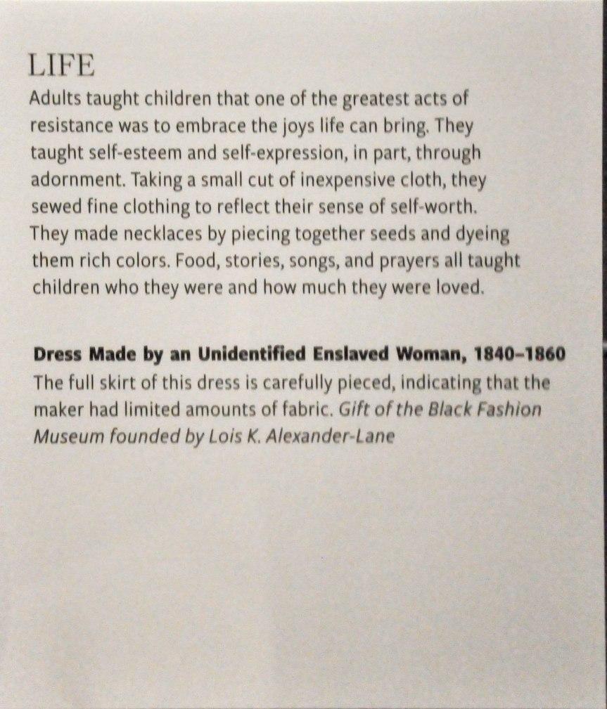 description-of-dress