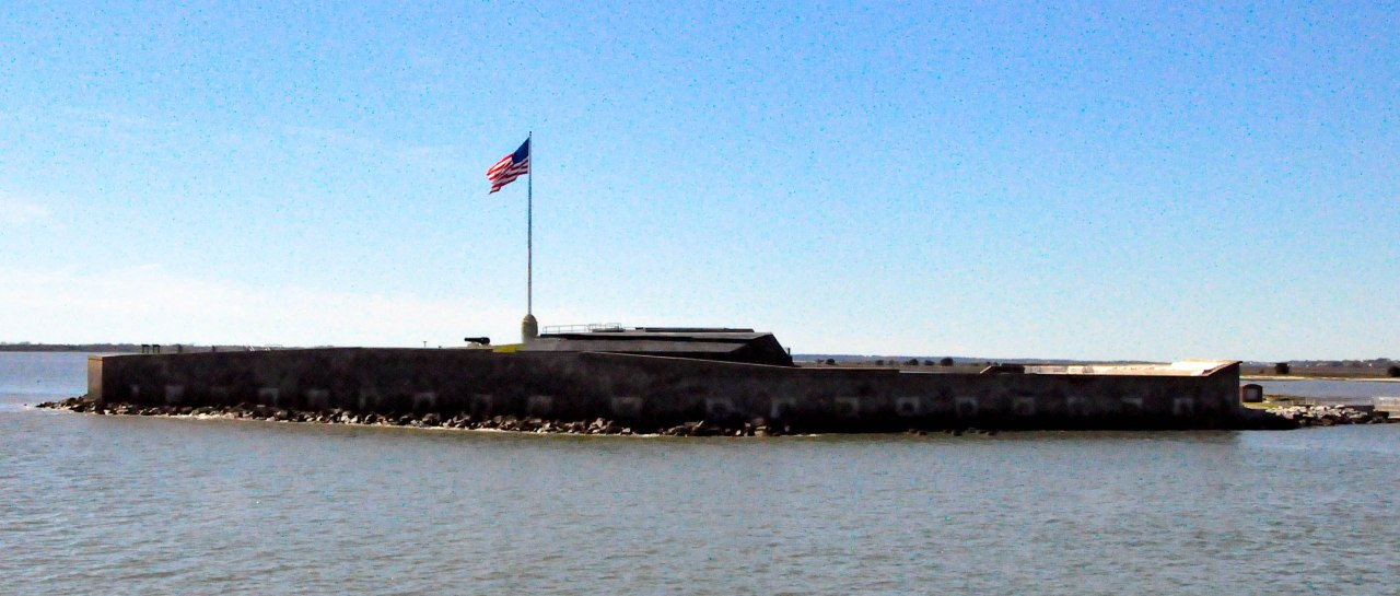 Fort Sumter NationalMonument