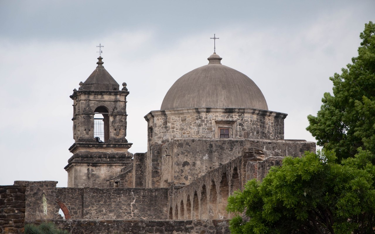 San Antonio Missions National HistoricPark