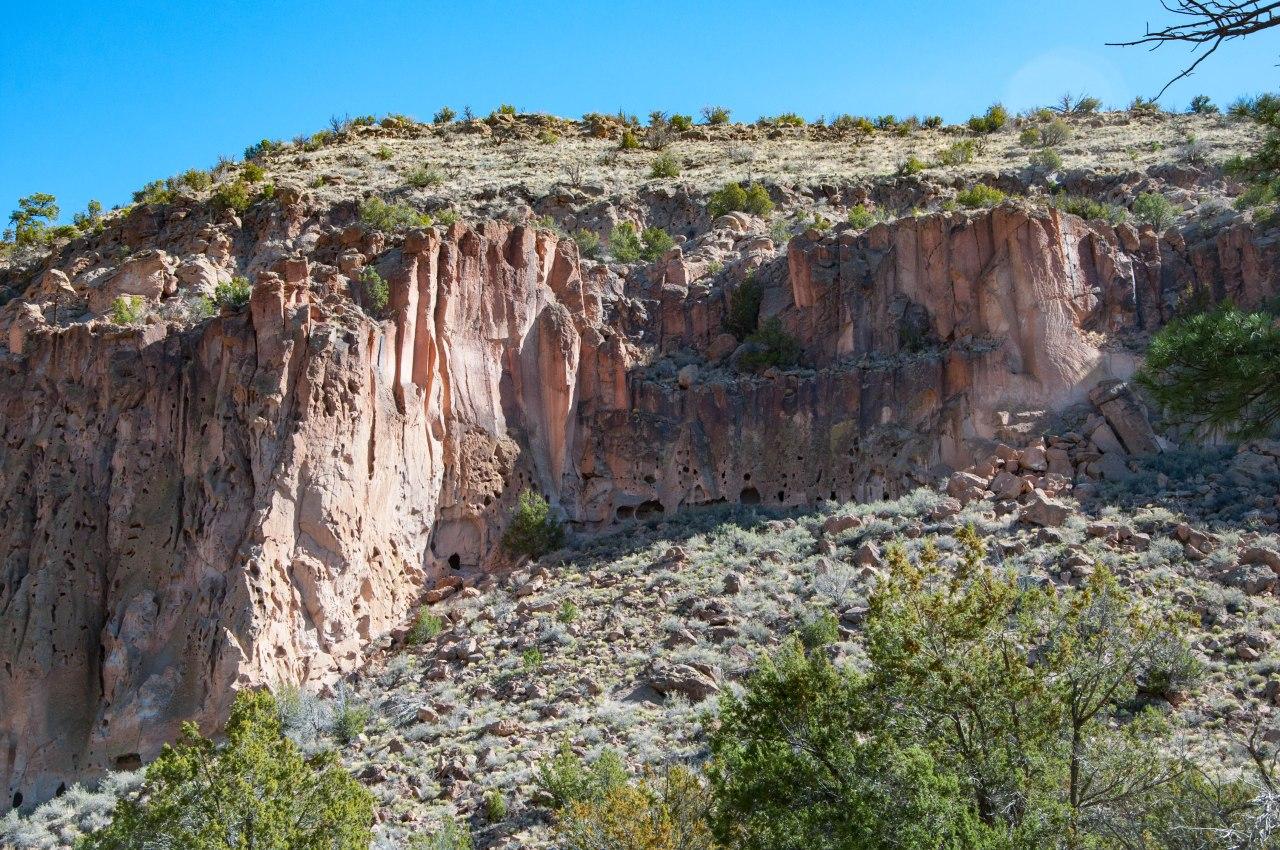 Bandelier National Monument,NM