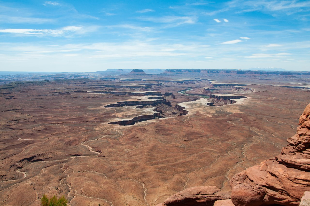 Canyonlands National Park, UT